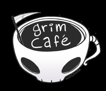 GC logo sticker