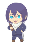 yato sticker