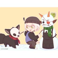 GC winter